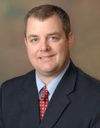 Photo of Stuart Anderson- Interim Director, Iowa Department of Transportation