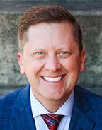 Photo of Scott Marler - Director, Iowa Department of Transportation