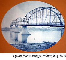 Lyons-Fulton Bridge