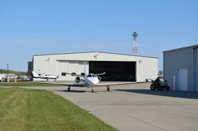 Fiscal Year 2015 State Aviation Program Recommendations