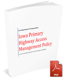 Download Iowa Primary Access Management Policy