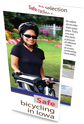 Safe Bicycling in Iowa
