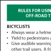 Bicycle Safety Card