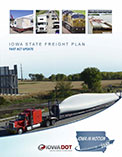 Iowa State Freight Plan update