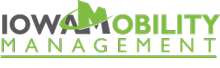 Iowa Mobility Management logo