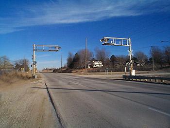 Highway-Railroad Crossing Safety Program