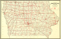 State transportation maps thumbnail link to webpage