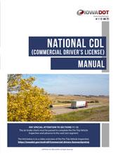 driver license handbook in spanish