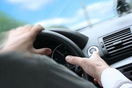 Iowa's driving test