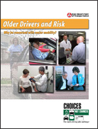 Older Drivers and Risk