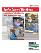 Senior Drivers' Workbook