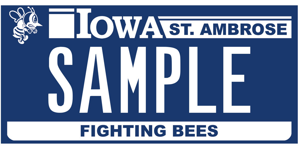Saint Ambrose University Fighting Bees