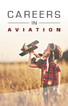 Careers in aviation brochure