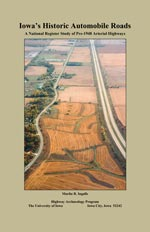 Iowa's Historic Automobile Roads (2009)