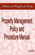 Property Management Policy and Procedure Manual