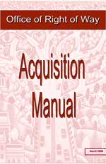 Acquisition Manual