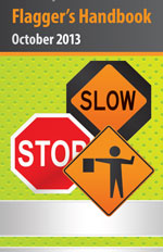 Iowa DOT Flagger's Handbook