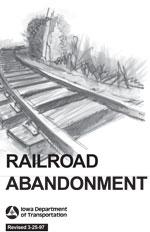 Railroad Abandonment