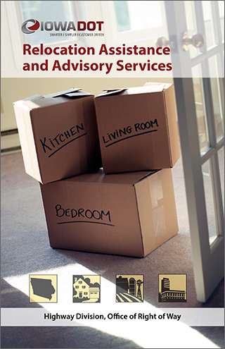 Download Relocation Assistance and Advisory Services brochure