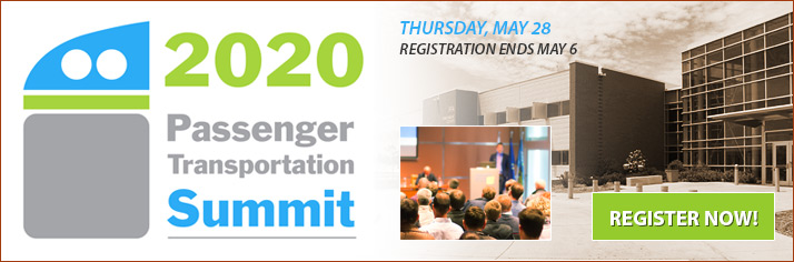 2018 Passenger Transportation Summit