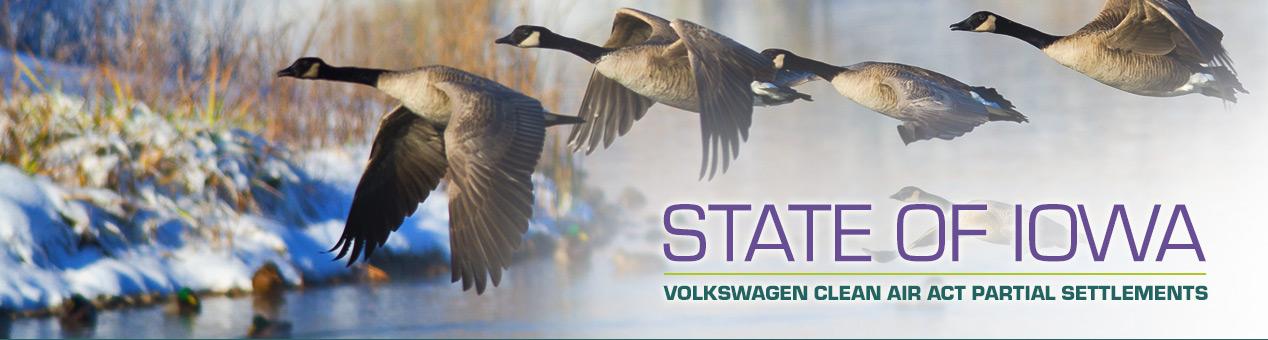 Volkswagen Clean Air Act Settlements - Environmental Mitigation Trust